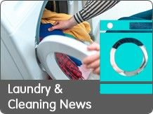 LaundryandCleaningNews